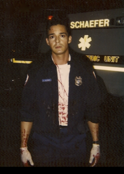 billy-gallo-actor-on-set-paramedic-soldier-of-fortune